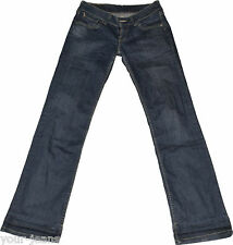 Levi´s ® 787  Jeans  W28 L32  Stretch  Used Look