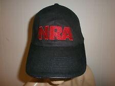 NRA STAND & FIGHT HAT National Rifle Association Guns 2nd Amendment