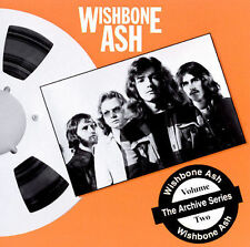 From the Archives, Vol. 2 by Wishbone Ash (CD, Jun-1999, Resurgence)