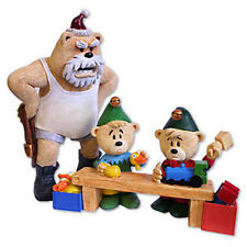 BAD TASTE BEARS - Santa's Little Sweaters (Special Edition) #NEW