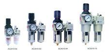 """Luft Öler Wasserabscheider 3/8"""" Druckminderer ETAC3010-03"""