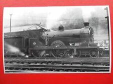 PHOTO  LNER EX NBR CLASS D29 LOCO NO 360 AT EDINBURGH WAVERLEY