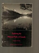 Exploring the National Parks of Canada