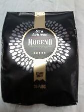 Kaffeepads - Extra Dark Roast 250 Gramm Tüte