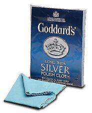 Goddards Goddard's Long Term Silver Cloth