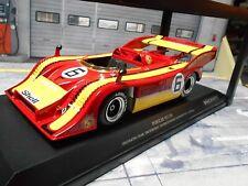 PORSCHE 917 917/10 Spyder GELO #6 Schenken Zandvoort 1975 Win SP Minichamps 1:18