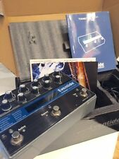 Eventide TimeFactor Delay Guitar Effect Pedal