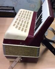 More details for hohner piccola accodion