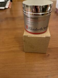 NEW Elizabeth Arden Night Treatments Visible Difference Gentle Hydrating Cream