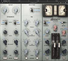 Waves EMI Abbey Road TG-12345 Channel Strip Plugin AAX RTAS VST AU SoundGrid NEW