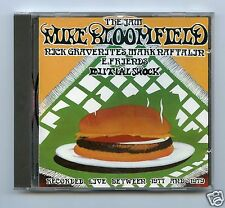 Mike Bloomfield/The Jam - Recorded Live Between 1977 and 1979 (France/Near Mint)