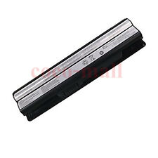 6Cell Battery For MSI GE60 0NC-009RU CR41 MS-16G5 GE620 CX70 40029150 BTY-S14