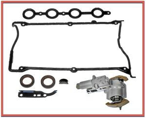 Engine Timing Chain Tensioner kit & VVT  A4 TT Beetle Golf Jetta Passat 1.8L