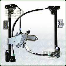 Tailgate Door Window Regulator and Motor Land Rover Freelander 1 (CVH101150)