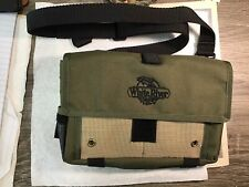 New Trout Fishing Gear Bag(white River Company)