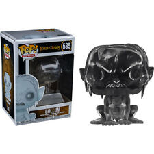 The Lord of the Rings Gollum Invisible US Exclusive Pop! Vinyl Figure NEW Funko