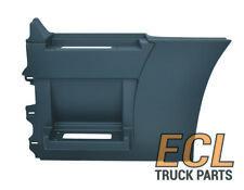 Volvo VNL Side Fairing Back (Rear) - Left Driver Side Aftermarket Truck Parts