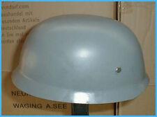 2 wk Soldat 3. Reich Helm Stahlhelm 98B
