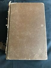 The Mill On The Floss George Eliot Hardcover Book