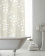 Cortinas de baño naturaleza de poliéster