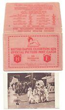 More details for british empire exhibition-1924