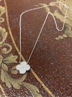van cleef arpels Style Necklace