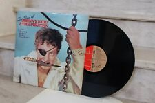 LP  the best of johnny kidd & the pirates (1977)