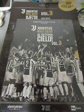 OFFICIAL DVD N°3 AL SETTIMO CIELO FC JUVENTUS CAMPIONE D'ITALIA SEASON 2017/2018