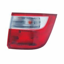 Tail Light Assembly PILOT COLLISION 11-6361-00 fits 11-12 Honda Odyssey