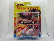 1982 Datsun 280ZX Matchbox SuperFast 1:64 Scale Diecast Car *UNOPENED*
