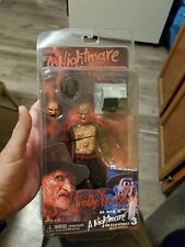 Freddy Krueger (A Nightmare on Elm Street 3) Action Figure Neca