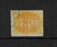 Brazil SC# 40 Used / No Faults - S7055