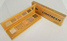 Authentic Urban Decay Light Beam Sultry Eyeshadow Palette Brown Natural Look