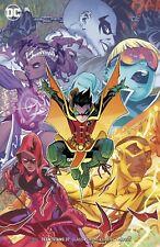 """TEEN TITANS #37 VARIANT DC COMICS """"LB9A"""""""