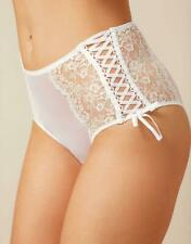 Agent Provocateur OONA Big Brief L/4 NWT White Orig. $115