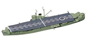 Akitsu Maru 1/700 scale Imperial Japanese Army Aircraft Carrier