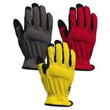 Firm Grip Large High Performance Work Gloves