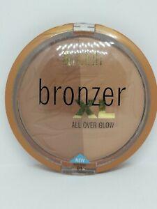 Milani Powder Bronzer XL All OVer Glow in 01 BRONZE GLOW