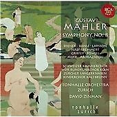 Mahler: Symphony No. 8,  CD | 0886976729424 | New
