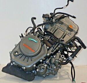 KTM Duke 125 2021 Engine Complete (Only 29 Miles)