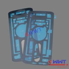2x Back Battery Cover Adhesive Sticker for Motorola Droid Turbo 2 XT1585 ZVRT209