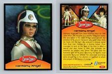 Harmony Angel #28 Captain Scarlet 2001 Cards Inc Trading Card