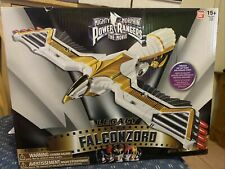 Bandai Mighty Morphin Power Rangers Legacy Falconzord Brand New Sealed MMPR