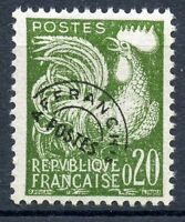 STAMP / TIMBRE FRANCE PREOBLITERE NEUF SANS GOMME N° 120  TYPE COQ