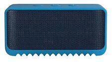 Jabra Solemate Mini Bluetooth and NFC Wireless Speaker System - Blue