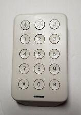 Xfinity XHK1-TC Model TKA105 Home Security Keypad Keyboard