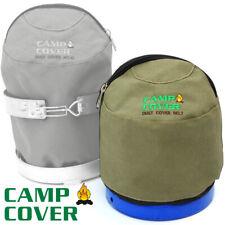 Camp Cover Gas Bottle Dust Cover - No 7 - 27 x 24 cm diameter - CCF003-B