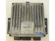 8200513163 CENTRALINA MOTORE RENAULT CLIO III 1.5 DCI 8V 85CV 5P (2007)