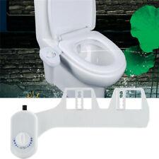 Temperature Spray Non Electric Toilet Bidet Seat Hygeian Water Clean Shattaf