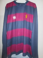 Canterbury Training Leisure long sleeve Football Shirt Size Medium /19920